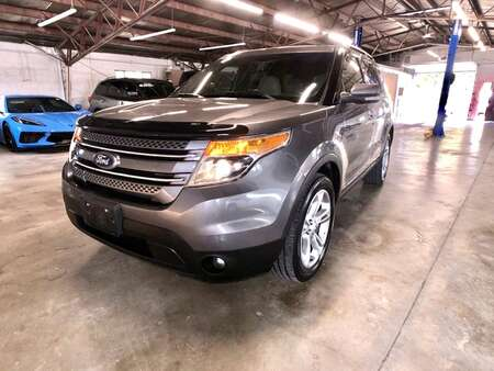 2013 Ford Explorer LIMITED 4WD for Sale  - 10994  - IA Motors