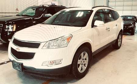 2011 Chevrolet Traverse LT AWD for Sale  - 10735  - IA Motors