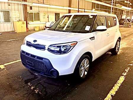 2015 Kia Soul BASE for Sale  - 10850  - IA Motors