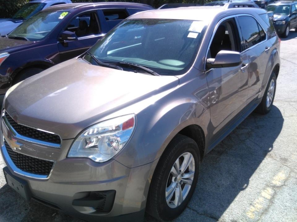 2011 Chevrolet Equinox  - IA Motors