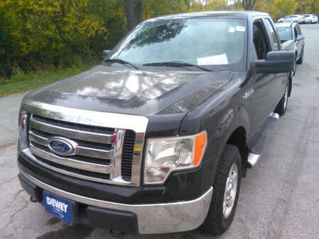 2009 Ford F-150 SUPER CAB XLT 4WD SuperCab for Sale  - 10808  - IA Motors