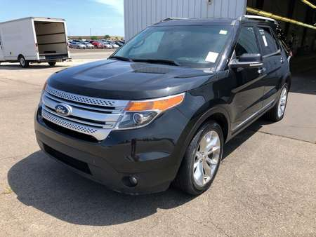 2013 Ford Explorer XLT 4WD for Sale  - 10724  - IA Motors