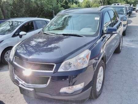 2011 Chevrolet Traverse LT AWD for Sale  - 10984  - IA Motors