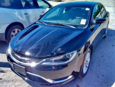 2015 Chrysler 200 LIMITED for Sale  - 10985  - IA Motors