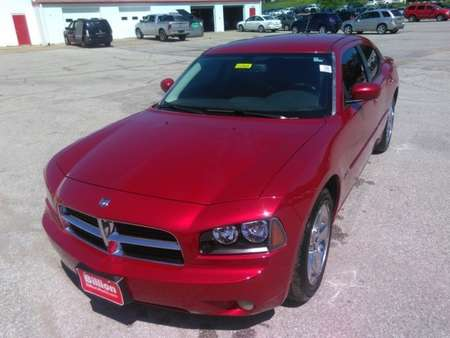 2008 Dodge Charger R/T for Sale  - 10732  - IA Motors