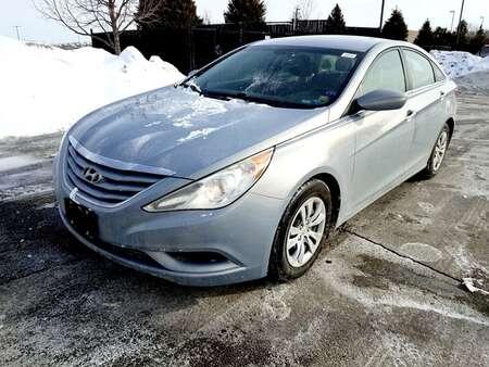 2011 Hyundai Sonata GLS for Sale  - 10878  - IA Motors