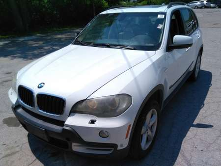 2008 BMW X5 3.0I AWD for Sale  - 10744  - IA Motors