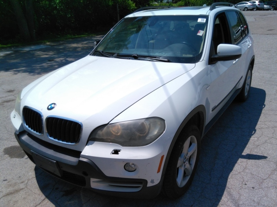 2008 BMW X5  - IA Motors