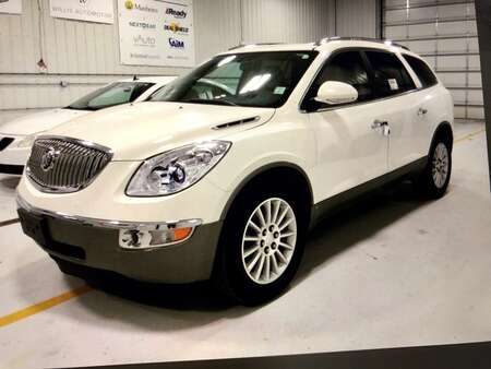 2010 Buick Enclave CXL AWD for Sale  - 10888  - IA Motors