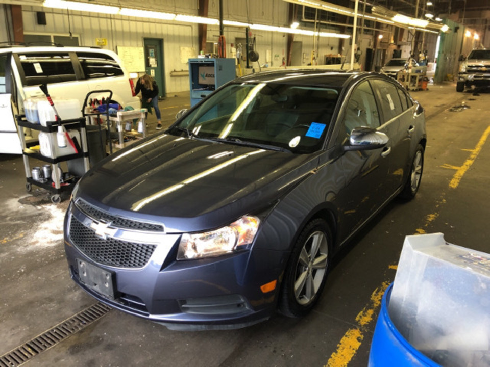 2013 Chevrolet Cruze  - IA Motors