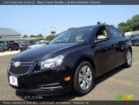 2014 Chevrolet Cruze LS for Sale  - 10444  - IA Motors