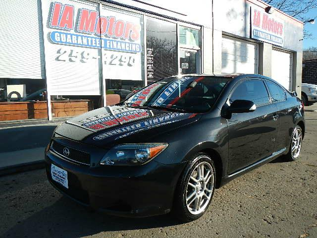 2007 Scion tC  - IA Motors