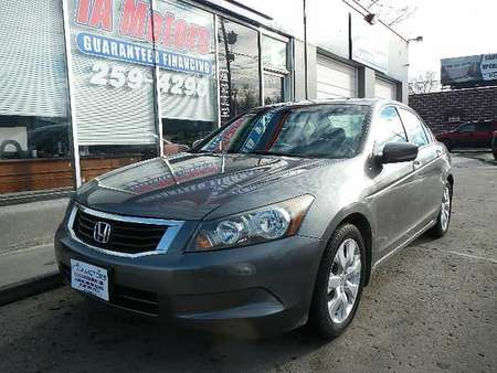 2009 Honda Accord EXL for Sale  - 10202  - IA Motors