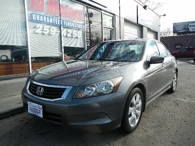 2009 Honda Accord  - IA Motors