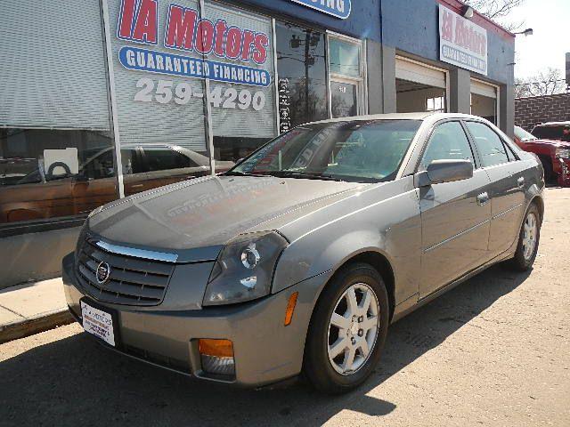 2005 Cadillac CTS  - IA Motors