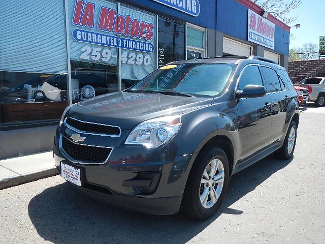 2011 Chevrolet Equinox  - IA Motors