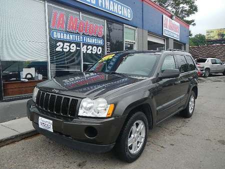 2005 Jeep Grand Cherokee LAREDO 4WD for Sale  - 10273  - IA Motors