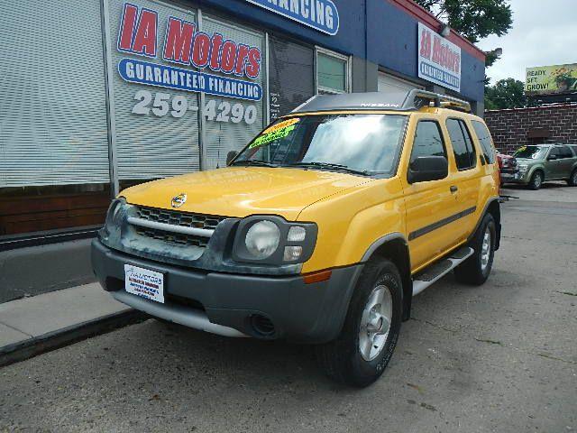 2003 Nissan Xterra  - IA Motors