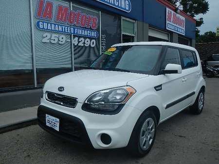 2012 Kia Soul Base for Sale  - 10287  - IA Motors