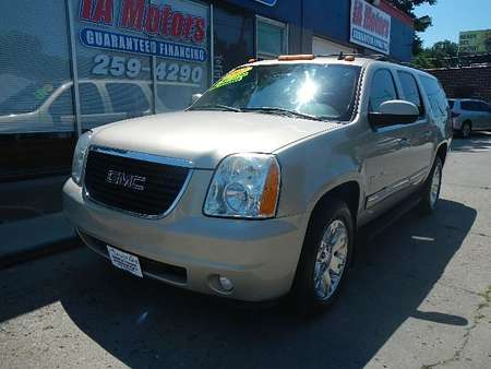 2007 GMC Yukon XL 1500 4WD for Sale  - 10293  - IA Motors