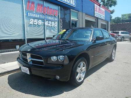 2007 Dodge Charger R/T AWD for Sale  - 10300  - IA Motors