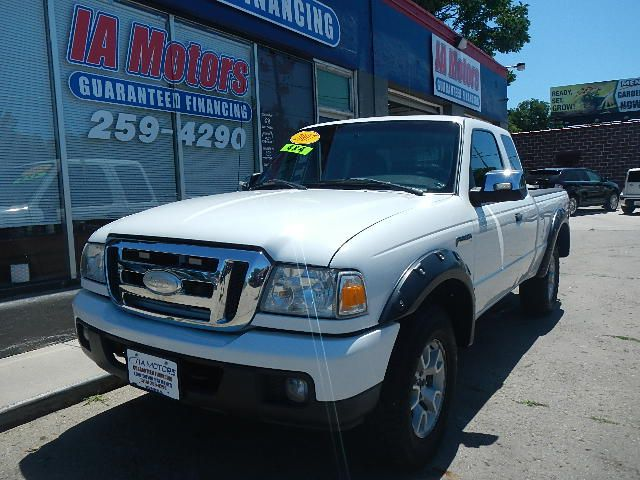 2007 Ford Ranger  - IA Motors