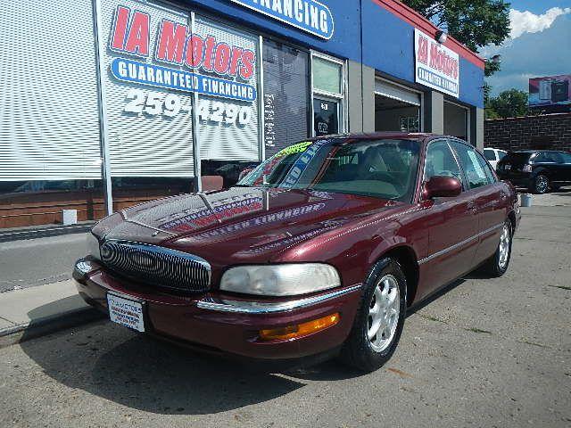 2000 Buick Park Avenue  - IA Motors