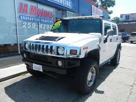2005 Hummer H2 SUT for Sale  - 10310  - IA Motors
