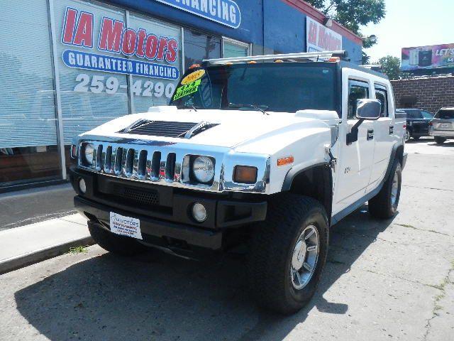 2005 Hummer H2  - IA Motors