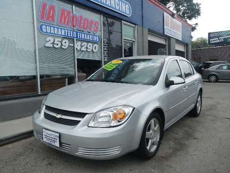 2009 Chevrolet Cobalt LT for Sale  - 10327  - IA Motors