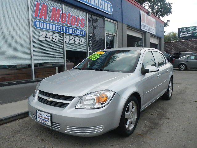 2009 Chevrolet Cobalt  - IA Motors
