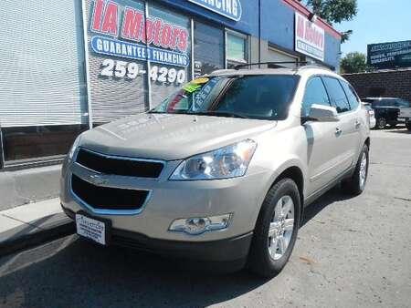 2012 Chevrolet Traverse LT for Sale  - 10329  - IA Motors