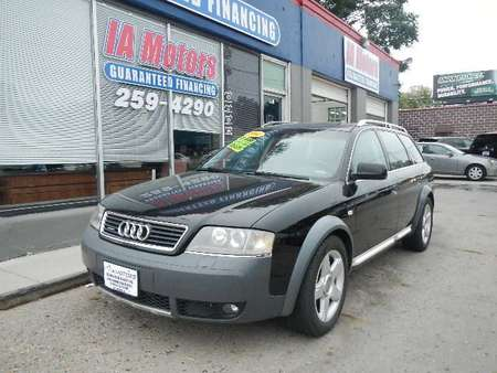 2004 Audi Allroad allroad AWD for Sale  - 10333  - IA Motors