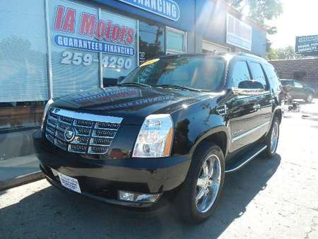 2007 Cadillac Escalade LUXURY AWD for Sale  - 10335  - IA Motors