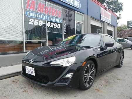 2013 Scion FR-S  for Sale  - 10343  - IA Motors