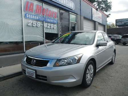 2009 Honda Accord LX for Sale  - 10352  - IA Motors