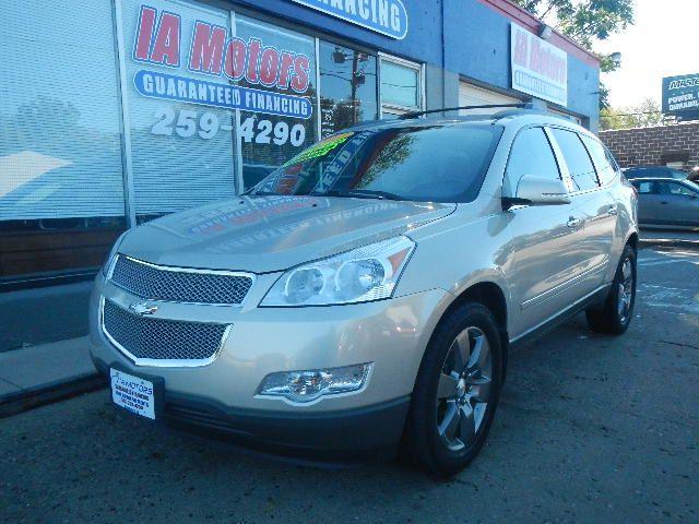 2011 Chevrolet Traverse  - IA Motors