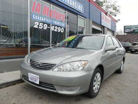 2005 Toyota Camry LE for Sale  - 10357  - IA Motors