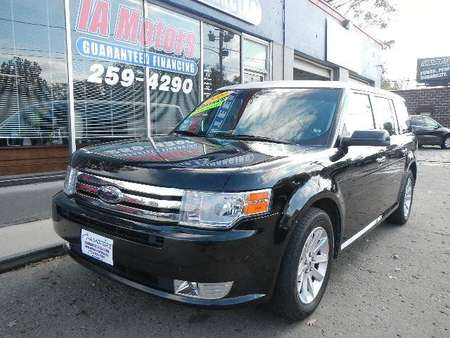 2010 Ford Flex SEL for Sale  - 10358  - IA Motors