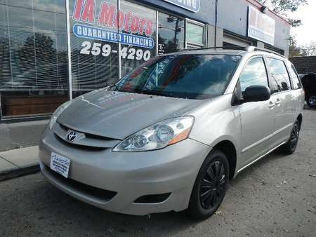 2006 Toyota Sienna CE for Sale  - 10359  - IA Motors