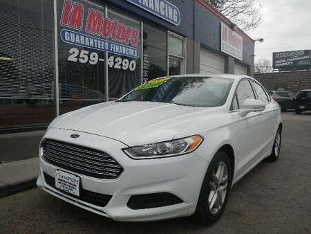 2014 Ford Fusion SE for Sale  - 10360  - IA Motors