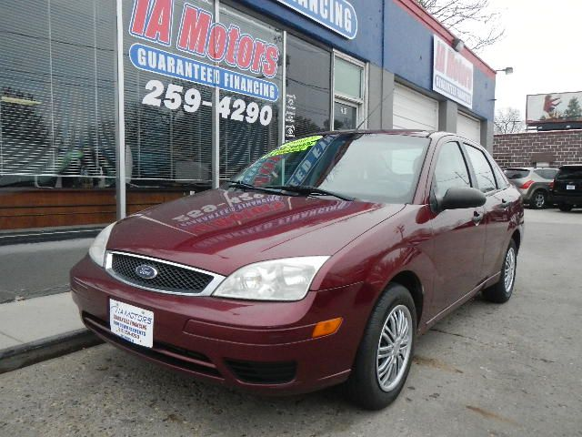 2007 Ford Focus  - IA Motors