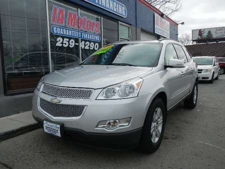 2010 Chevrolet Traverse LT AWD for Sale  - 10371  - IA Motors