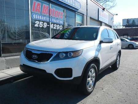 2011 Kia Sorento BASE 2WD for Sale  - 10373  - IA Motors