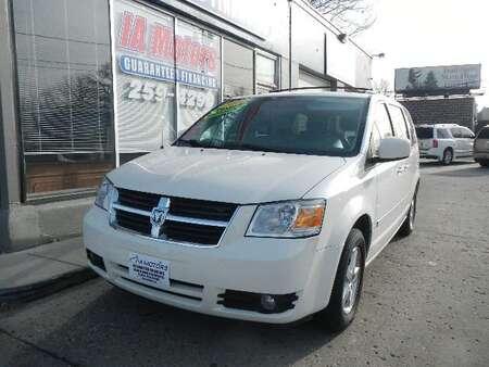 2009 Dodge Grand Caravan SXT for Sale  - 10376  - IA Motors