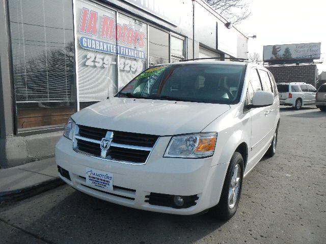 2009 Dodge Grand Caravan  - IA Motors
