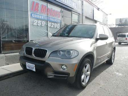 2009 BMW X5 XDRIVE30I AWD for Sale  - 10383  - IA Motors