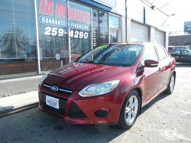2013 Ford Focus  - IA Motors