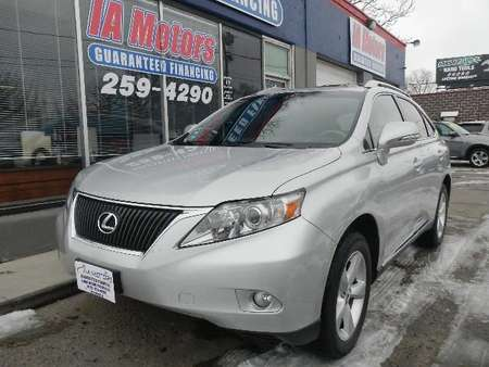 2010 Lexus RX 350 350 AWD for Sale  - 10401  - IA Motors