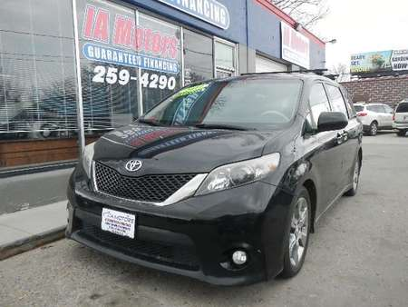 2011 Toyota Sienna SE for Sale  - 10403  - IA Motors